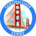 Golden Gate Ferry's Twitter Profile Picture