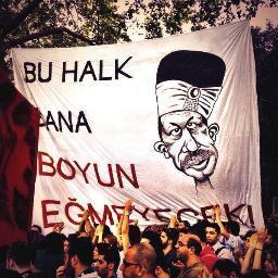 @OccupyTaksim