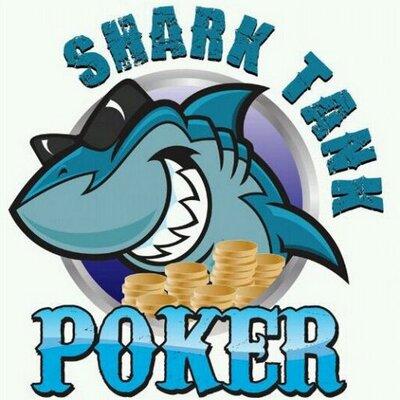 Poker shark tank