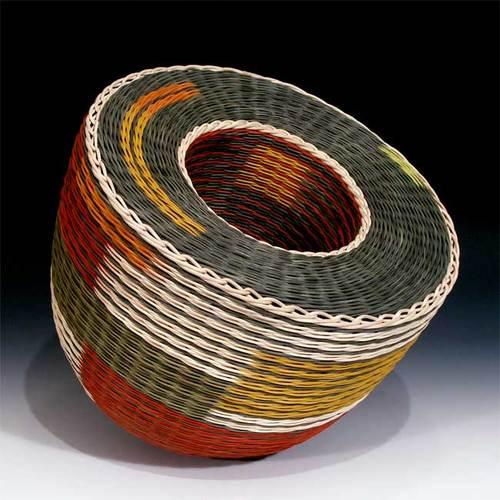 The Art Of Basketry By Kari Lonning : Kari lonning karibaskets twitter