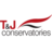 T & J Conservatories
