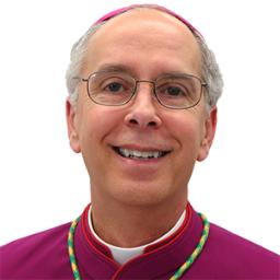 Bishop Mark J. Seitz
