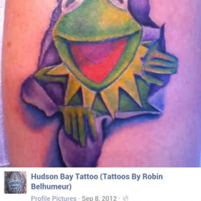 Hudson Bay Tattoo At Hbaytattoosk Twitter