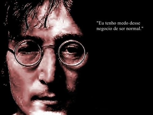 John Lennon Frases At Frasesjohnjohn Twitter