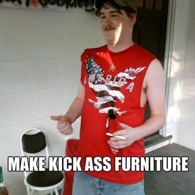 Redneck Ff Salesman On Twitter How Much Stuff Can You Stuff In