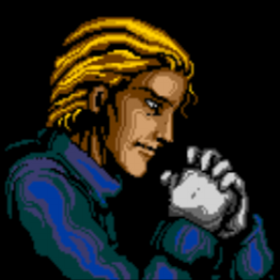 ShaneMcRetro's avatar