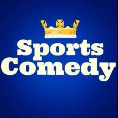 Sport comedy