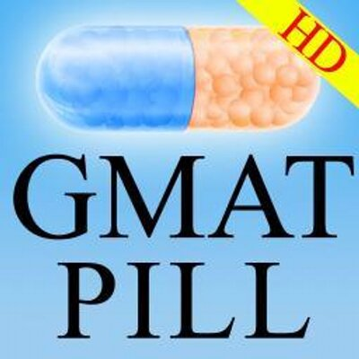 Home > Stores > Gmat Pill Discounts The GMAT Pill is a service that helps those concerned with taking and passing the GMAT. This is an online course that comes complete with 65 lesson videos that are over minutes long, mini drills, flash cards and over video walk through's.