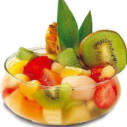 No Fruits