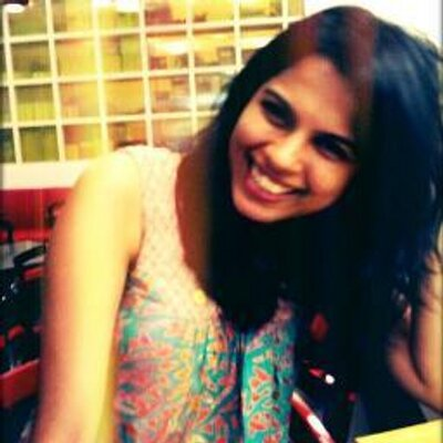 Sharvari (@sharvarikaji) Twitter profile photo