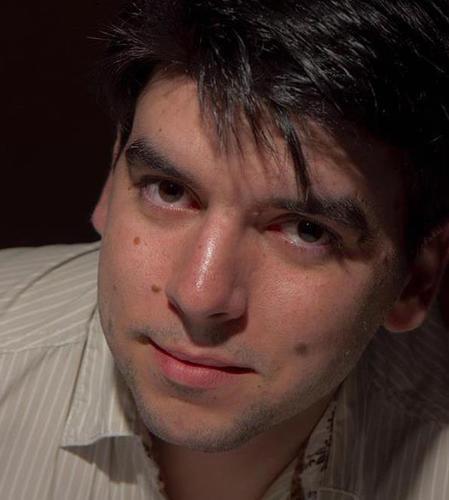 Ricardo costa costarcrd twitter for Ricardo costa