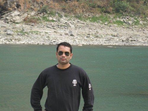 Chiranjeeb Debnath