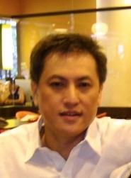 Charles Yeo