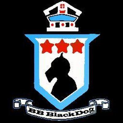 bb blackdog