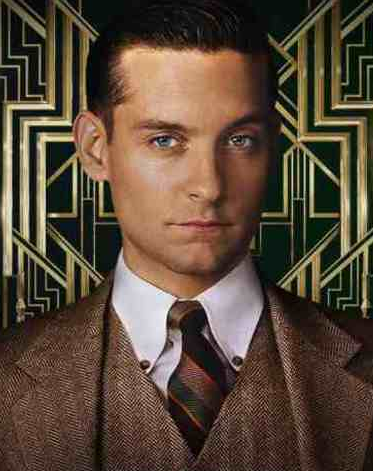 the development of the judgmental and unreliable character of nick carraway in the novel the great g