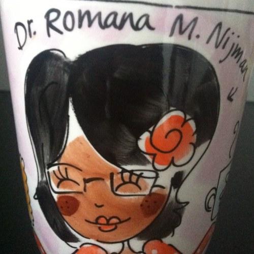 Romana Mercelyne