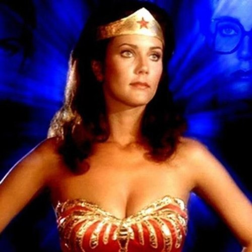 diana prince / wonder woman