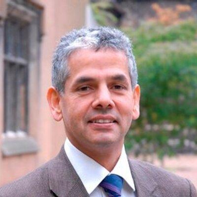 Kamaldeep Bhui on Muck Rack