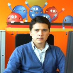 @BekhruzK