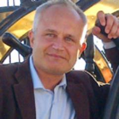 Prof Neal Hazel