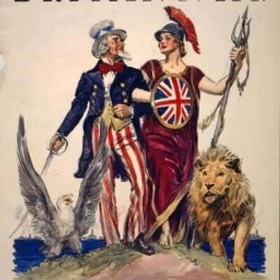britain and usa special relationship that is true