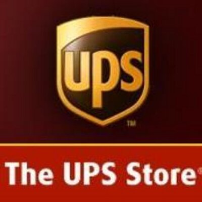 The ups store 47 on twitter business cards are a reflection of the ups store 47 reheart Image collections