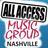 All Access Nashville