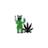 Den de Cannabist