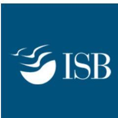 ISB PGP
