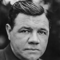 Babe Ruth (Babe__Ruth) on Twitter