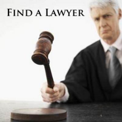 find a lawyer
