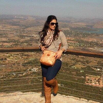 Nausheena Gani (@Naushy_G) Twitter profile photo