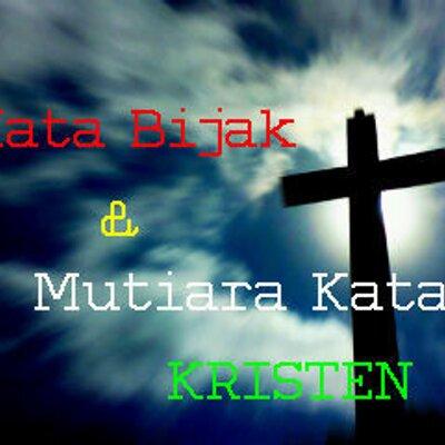 Kata Bijak Mutiara On Twitter Kebangkitan Yesus Membawa Dampak Kehidupan Rohani Dan Kehidupan Kekal Bagi Sahabat Sahabatnya Katabijak