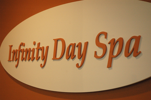 Infinity Day Spa Crystal Lake