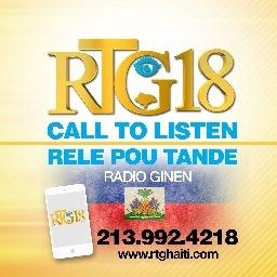 @RTGHaiti
