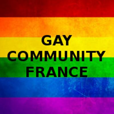 A gay community in