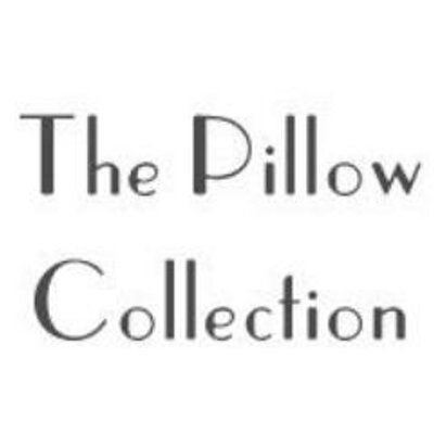 pillow collection - The Pillow Collection