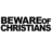 Beware of Christians's Twitter