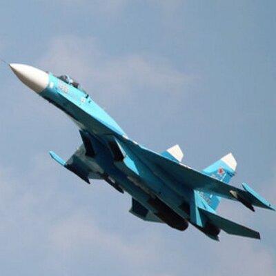 "Su-27SM on Twitter: ""乗員: パ..."