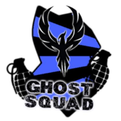 Ghost Squad Logo