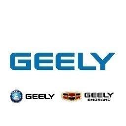 @GeelyME