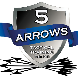 5 Arrows Tactical Social Profile