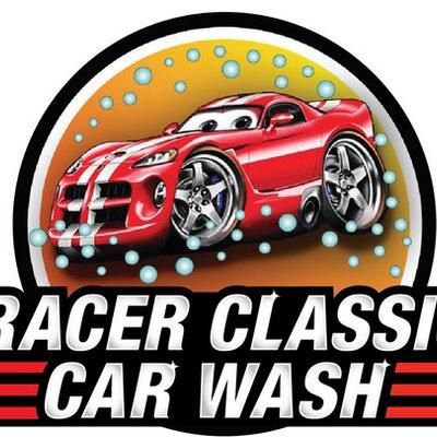 Racer car wash racercarwash1 twitter racer car wash solutioingenieria Gallery