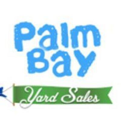 Palm bay yard sales