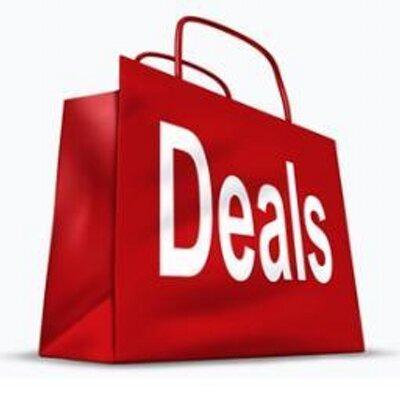 deals deals deals