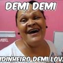 DemiDinheiroDemiLova
