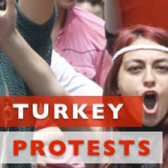 @TurkeyProtest