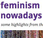 feminism nowadays