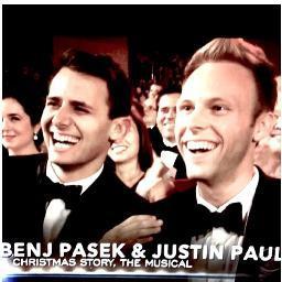 Pasek and Paul (@pasekandpaul )