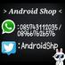 AndroidShp